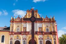 Catedral Catolica De San Cristobal De Las Casas