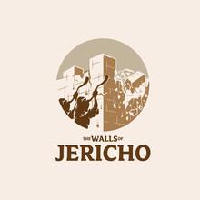 The Walls Of Jericho Symbol