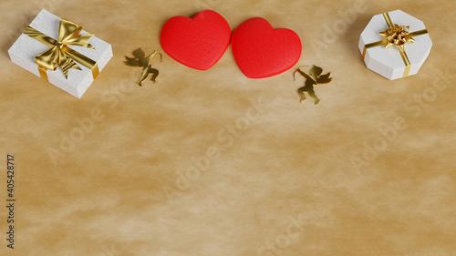 Photo Illustrazione 3D