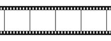 バナー、アイキャッチ画像に使えるモノトーンの映画フィルム