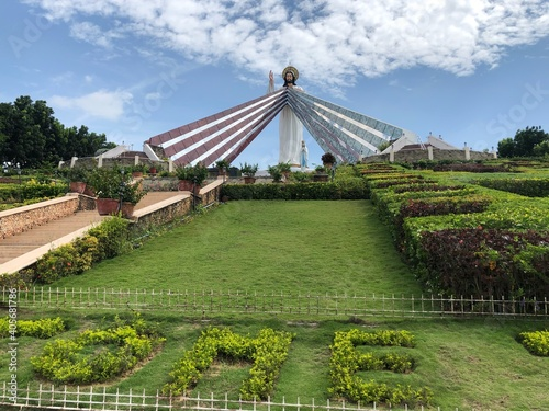 Fotografie, Tablou Divine Mercy Shrine