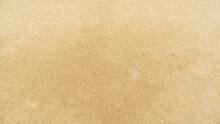 Texture: Sand On A Beach