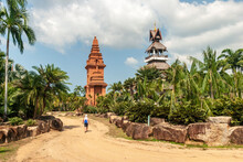 Nong Nooch. Pattaya