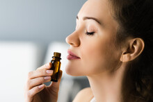 Aromatherapy Essential Oil Smell Therapy