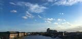 Fototapeta Londyn - Buildings In City Against Sky
