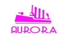 Logo Of The Legendary Russian Cruiser Aurora