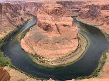 Horseshoe Bend State