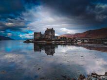 Eilean Donan Castle Country