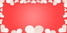 Corazones 14 De Febrero Día Del Amor Y La Amistad