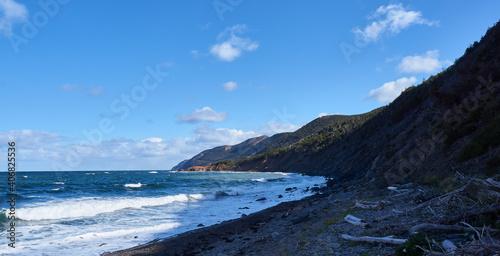 cape breton island Fototapete