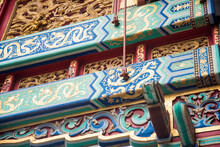 Chinatown Arch In Washington, DC