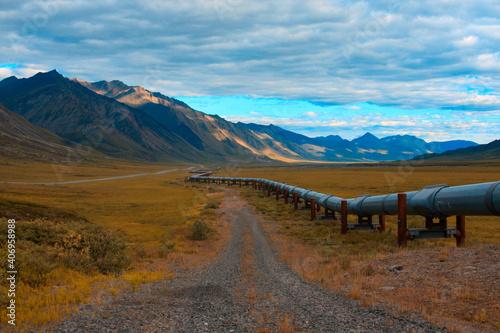 Valokuva Keystone XL Pipeline