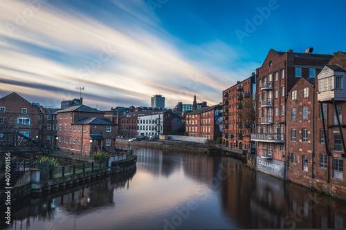 Fényképezés leeds city docks