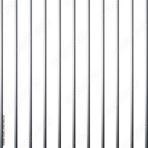 Prison grid Fototapeta