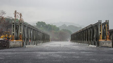 Carreteras, Puentes Policía