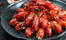 Asian Gourmet Crayfish