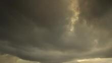Bettyhill Highlands Coast Sea Scotland Sunset Storm