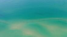 Survol Du Littoral De L'Aude De Leucate-plage à Port-Leucate