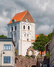 Ronneby Heliga Kors Kyrka