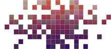 Minimalist Geometric Background