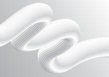 Gradient Fluid Blend Background