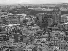 Die Portugiesische Stadt Porto