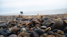 Pebbly Beach