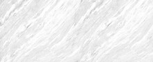 Gray Grey White Polished Natural Stone Tiles / Terrace Slabs / Granite Marbled Marble Texture Background Banner Panorama
