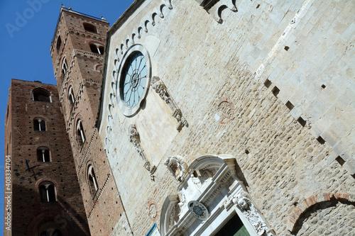 Albenga is an Italian municipality near Savona in Liguria Wallpaper Mural