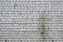 Wallpaper Brickwork Pattern Concrete Obsolete. Surface.