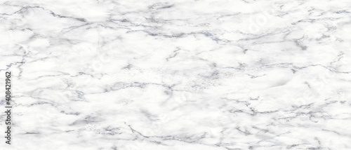 Fototapeta Marble background.Abstract white marble with gray texture.Stone surface. obraz
