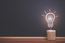 Plant Pot Light Bulb Ideas