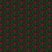 Dark Color Pattern Green Red Seamless Wallpaper Background Fabric Print