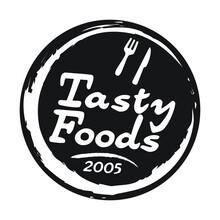 Restaurant And Food Logo Free Vector Design