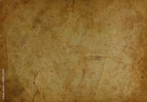 Obraz old parchment paper - fototapety do salonu
