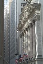New York Stock Exchange, Wall Street, New York City, New York, USA | NONE |