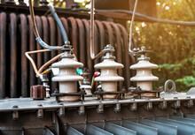 Details Of High Voltage Transformer