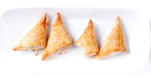 Hors Doeuvres Bite Sized Baked Snacks