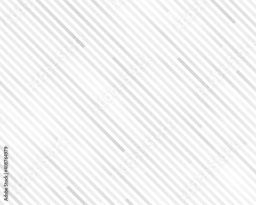 Tablou Canvas Abstract background with diagonal lines in gray.