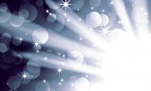 Silver Light Spotlights