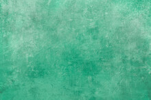 Mint Green Grungy Background