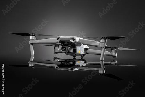drone on a dark background #408980124