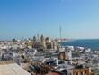 Cádiz vue d'en haut