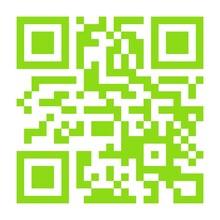Green QR Code