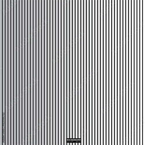 Obraz Abstract background, vector template for your ideas, monochromatic lines texture. Brand new style for your business design, vector template for your ideas - fototapety do salonu