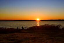 Beavertail Sunset
