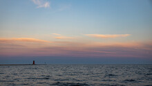Lake Huron Lighthouse 3