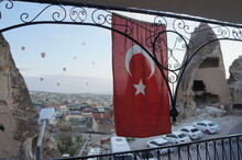 Travel Cappadocia, Turkey