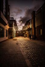 Street In The Night