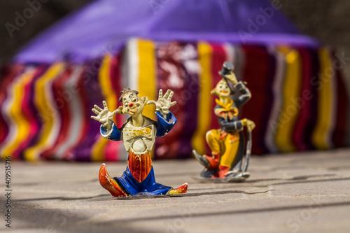 Fototapeta El circo